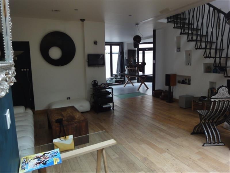 Vente de prestige appartement Paris 19ème 1645000€ - Photo 10
