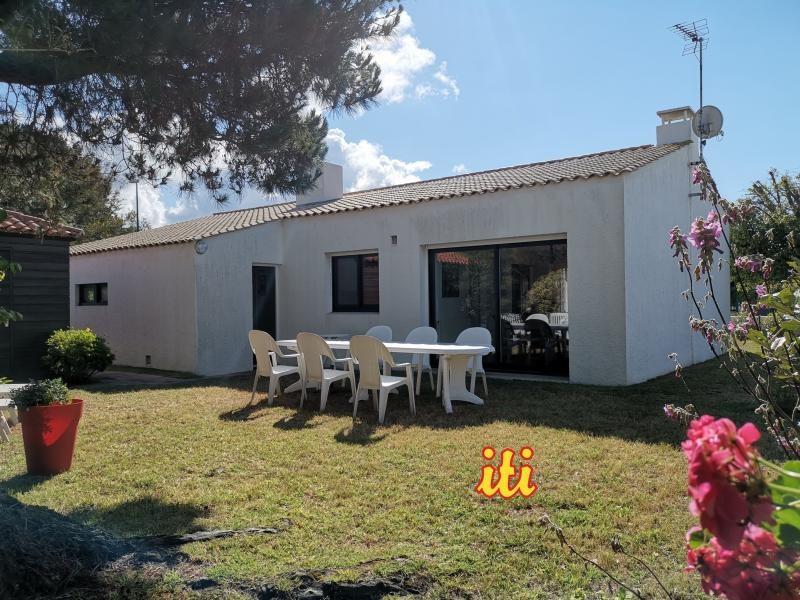 Sale house / villa Chateau d'olonne 449000€ - Picture 1