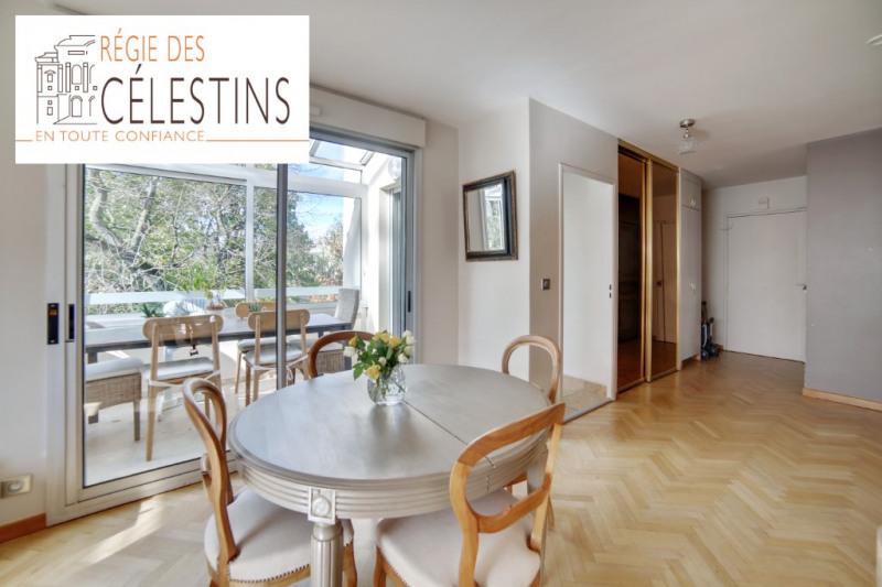 Vente de prestige appartement Lyon 4ème 1100000€ - Photo 1