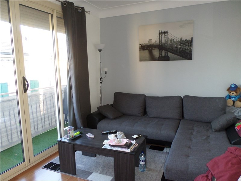 Sale apartment Oyonnax 95 000€ - Picture 2
