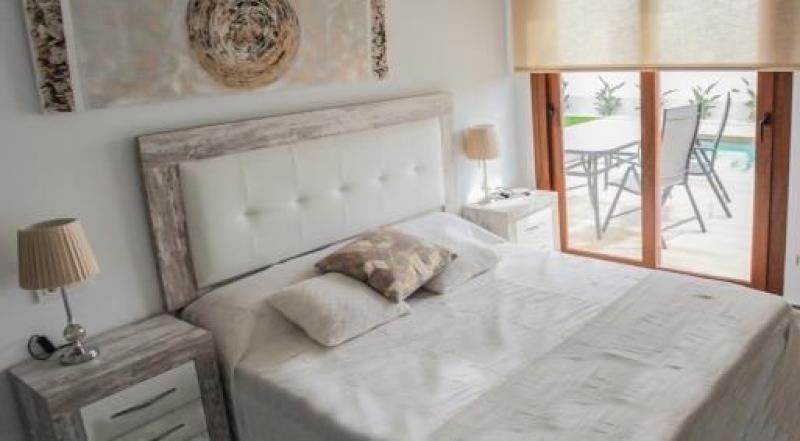 Verkauf von luxusobjekt haus Province d'alicante 379900€ - Fotografie 7