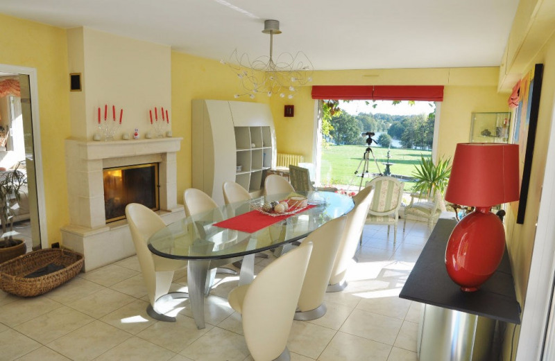 Sale house / villa Olivet 449 000€ - Picture 4