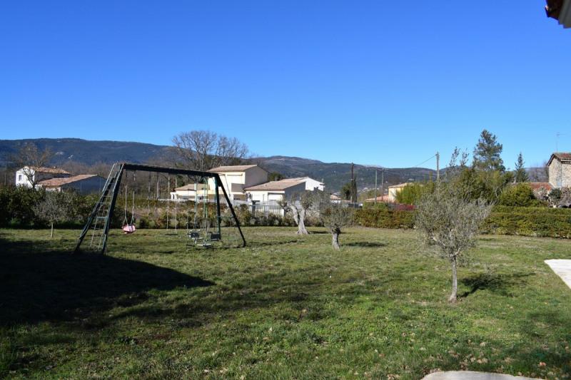 Deluxe sale house / villa Fayence 545000€ - Picture 29