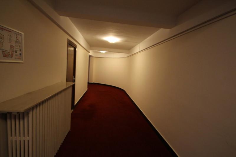 Verkoop  appartement Paris 13ème 409500€ - Foto 12
