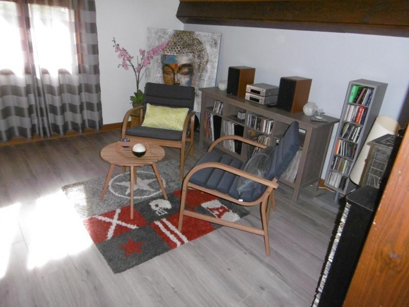 Vente maison / villa Versailleux 349000€ - Photo 5