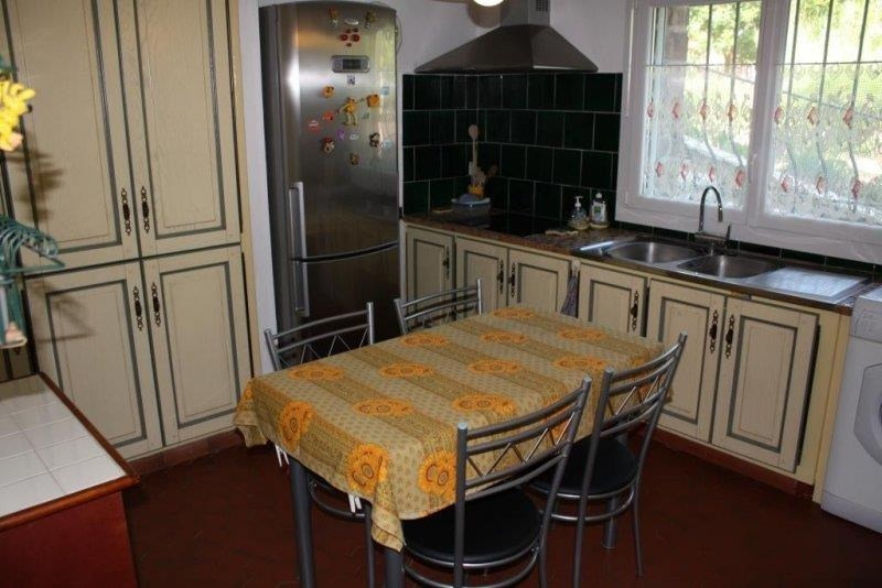 Deluxe sale house / villa Les issambres 790000€ - Picture 13