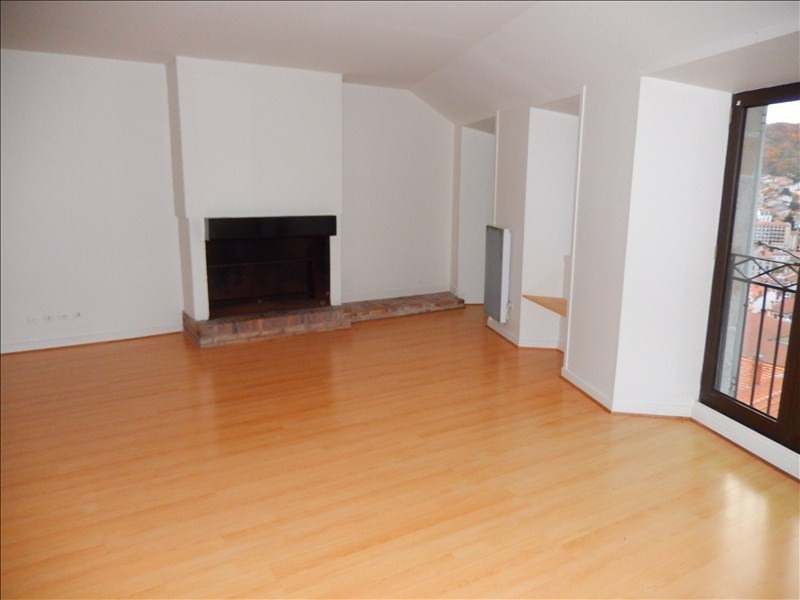 Rental apartment Le puy en velay 476,79€ CC - Picture 6