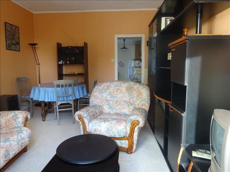 Sale house / villa Lannilis 64900€ - Picture 2