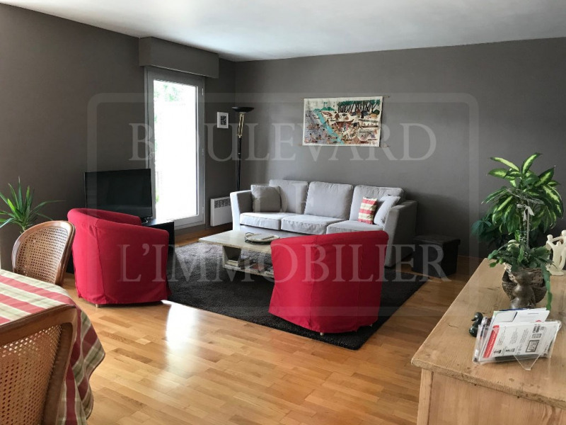 Vente appartement Lille 295 000€ - Photo 1