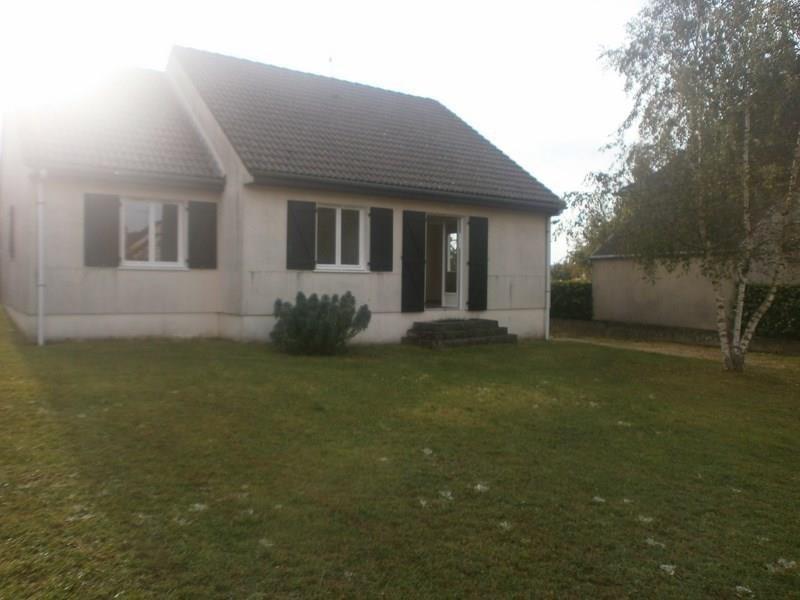 Location maison / villa Sebazac concoures 653€ CC - Photo 1