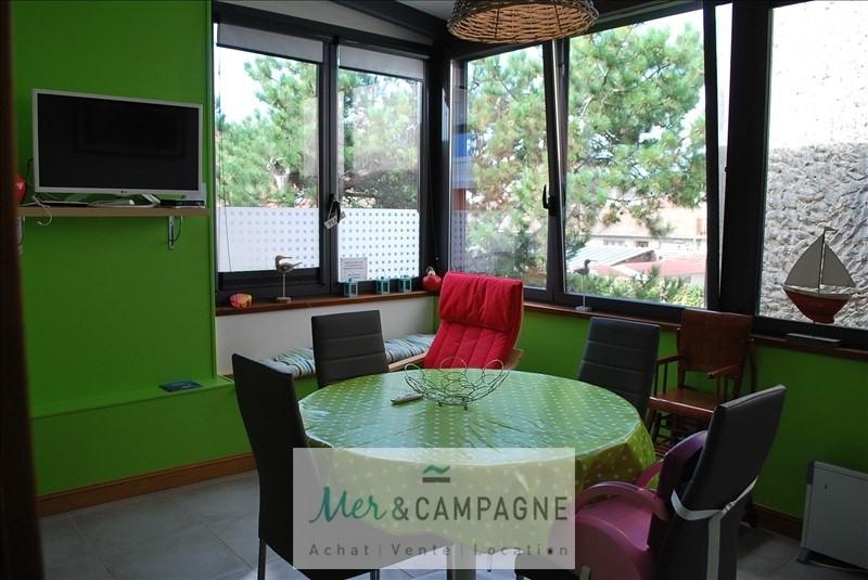 Vente appartement Quend-plage 82000€ - Photo 3