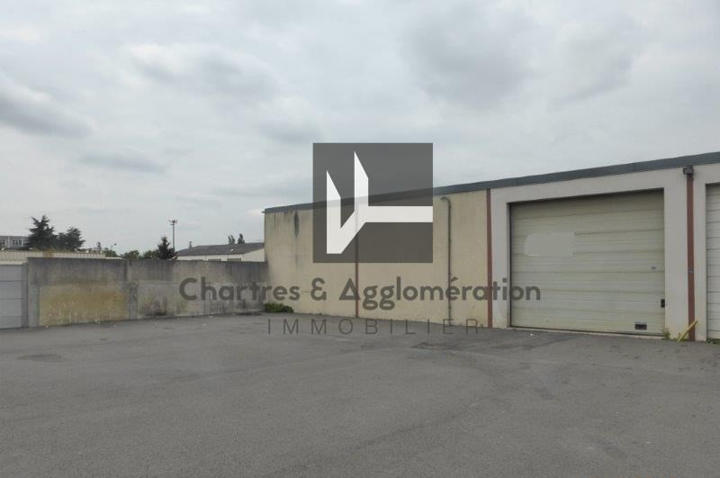 Rental empty room/storage Chartres 1100€ HT/HC - Picture 1