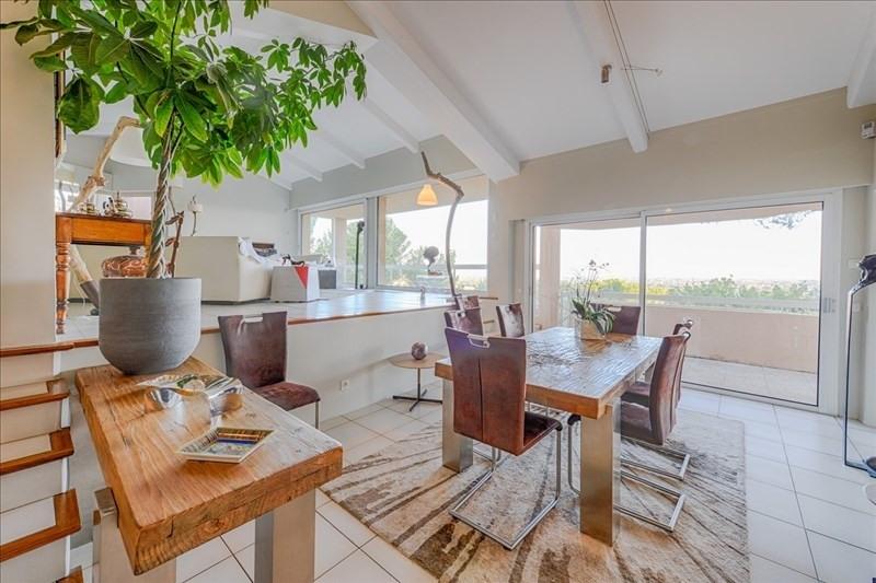 Vente de prestige maison / villa Villeneuve les avignon 1365000€ - Photo 3