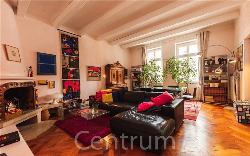 Vente de prestige appartement Thionville 399 900€ - Photo 1