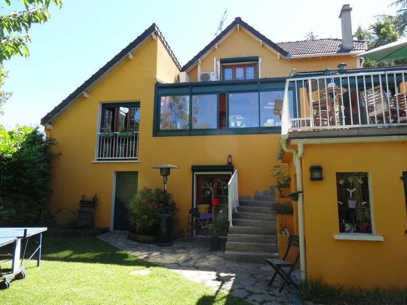 Vente maison / villa Domont 545000€ - Photo 1
