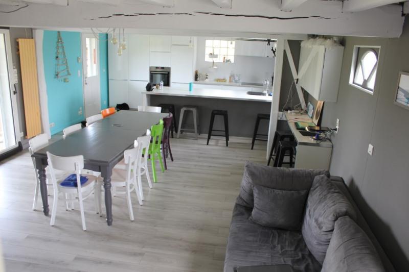 Verkoop  huis Cucq 312000€ - Foto 9
