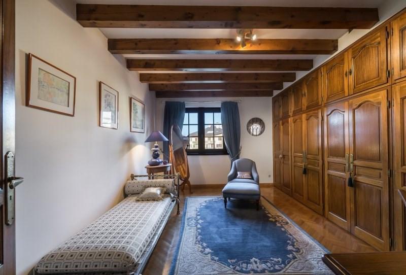 Vente de prestige appartement Veigy foncenex 945000€ - Photo 5