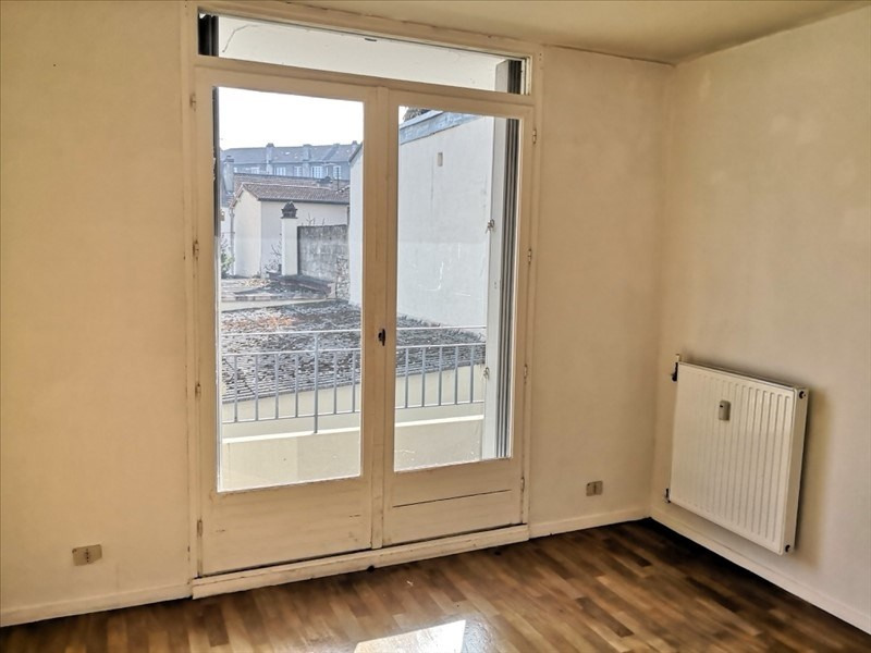 Vente appartement Pau 71 000€ - Photo 1