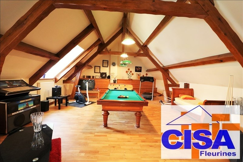 Vente de prestige maison / villa Chantilly 840 000€ - Photo 9