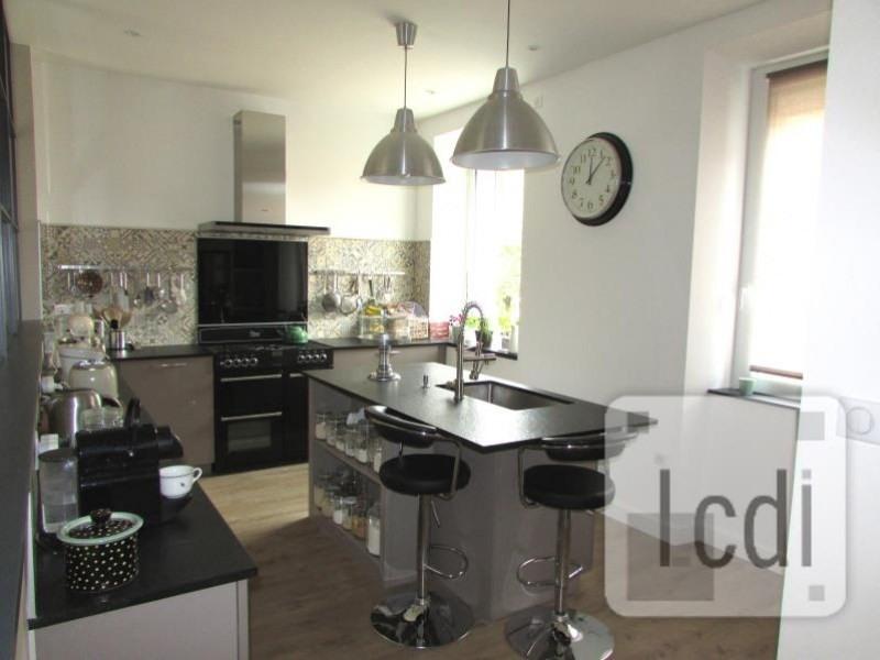 Vente maison / villa Loriol-sur-drôme 349000€ - Photo 2