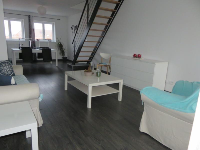 Location appartement Malo les bains 850€ CC - Photo 2