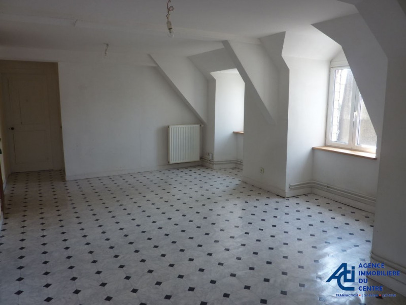 Investment property apartment Pontivy 68250€ - Picture 1