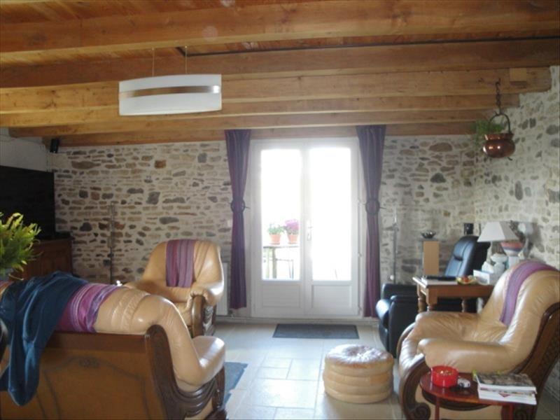 Vente maison / villa Auge 161200€ - Photo 2