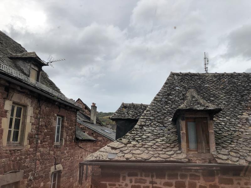 Vente maison / villa Clairvaux d'aveyron 112350€ - Photo 6