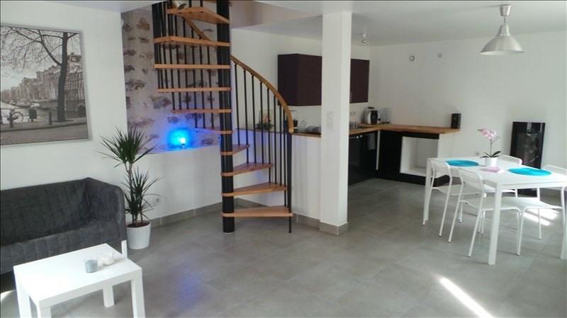 Sale house / villa Rebais 139000€ - Picture 2