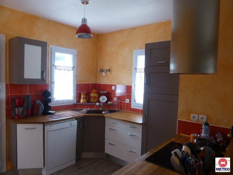 Sale house / villa La tranche sur mer 327900€ - Picture 3