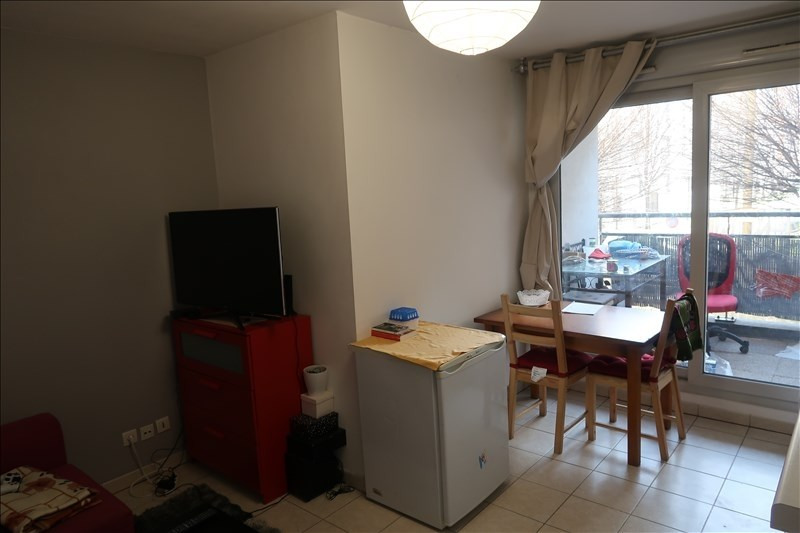 Sale apartment Lyon 3ème 159000€ - Picture 2