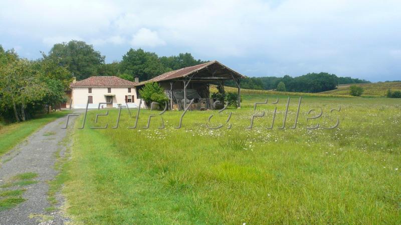 Vente maison / villa L'isle-en-dodon 135000€ - Photo 1