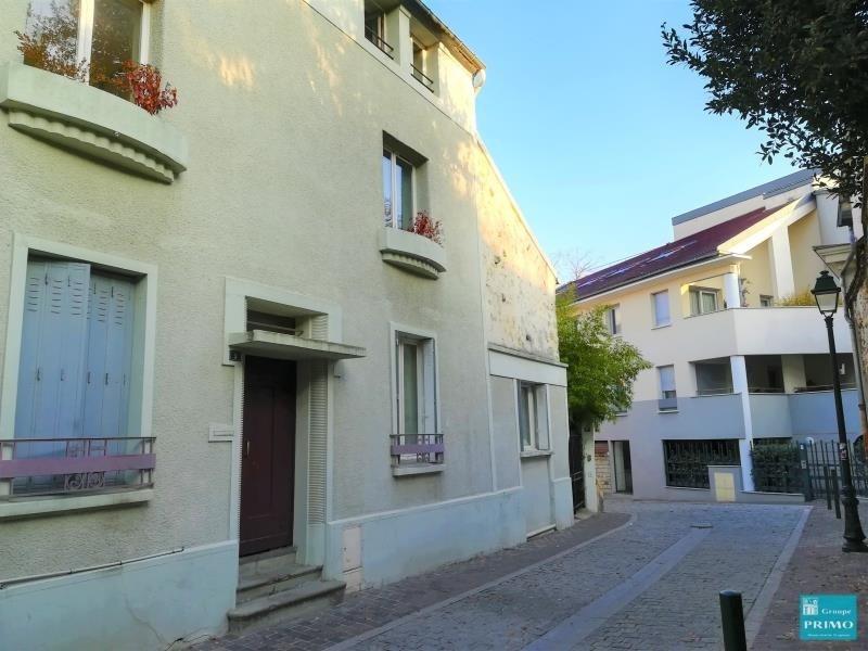 Vente appartement Bagneux 245000€ - Photo 1