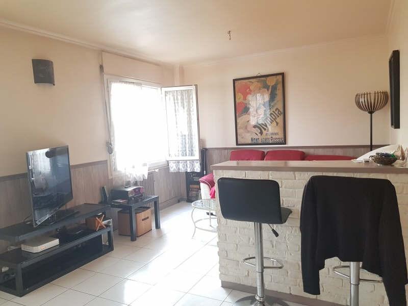 Vendita appartamento Sartrouville 223000€ - Fotografia 1