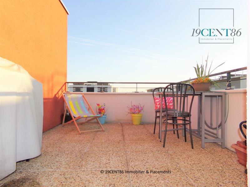 Sale apartment Saint-priest 209000€ - Picture 1