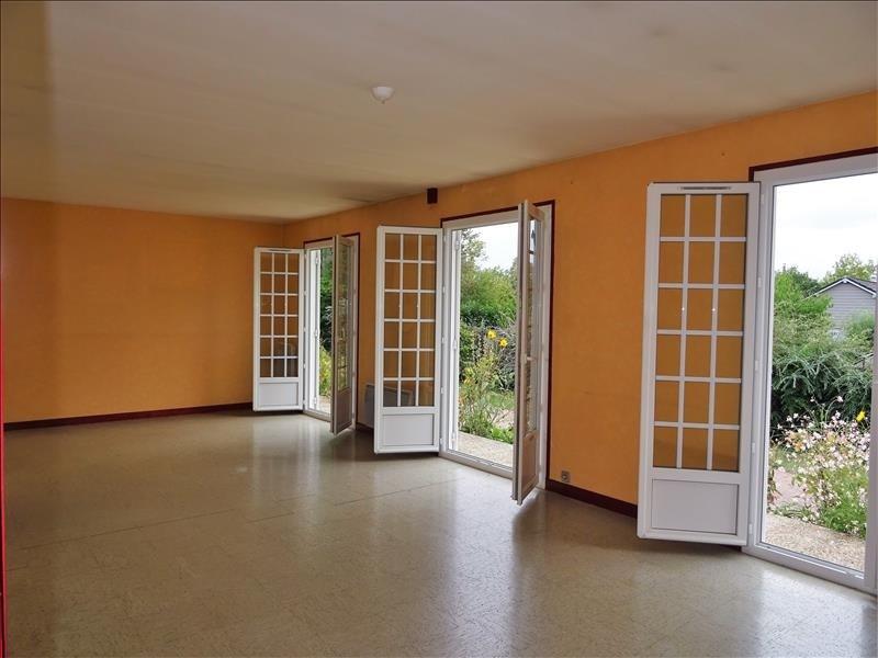 Revenda casa Breval 7mn 175000€ - Fotografia 3