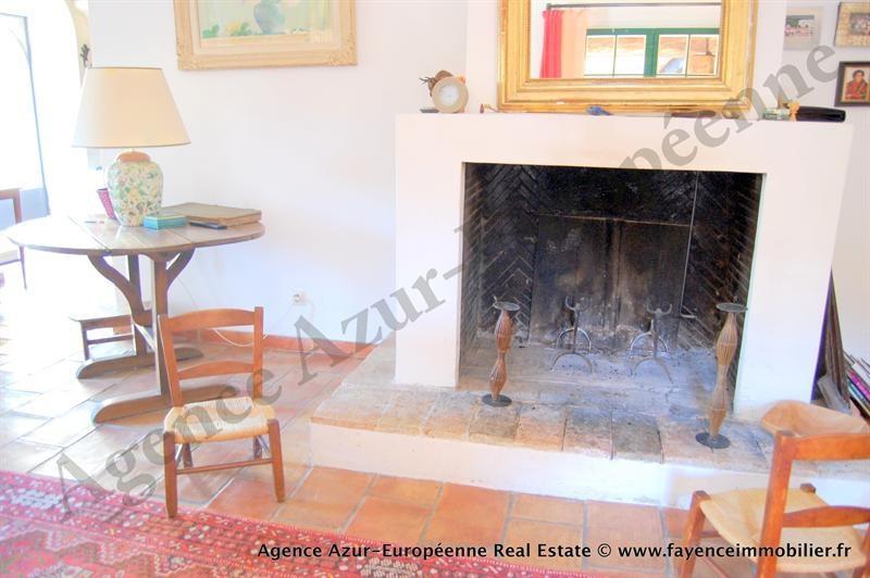 Deluxe sale house / villa Le canton de fayence 875000€ - Picture 24