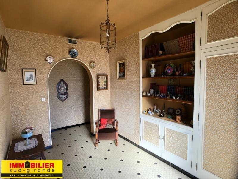 Vendita casa Podensac 265000€ - Fotografia 4