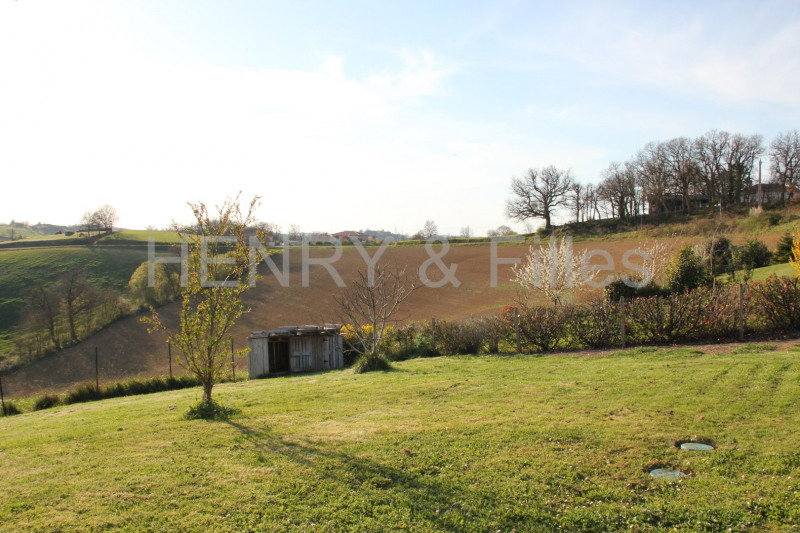 Sale house / villa Samatan 10 min 199000€ - Picture 12