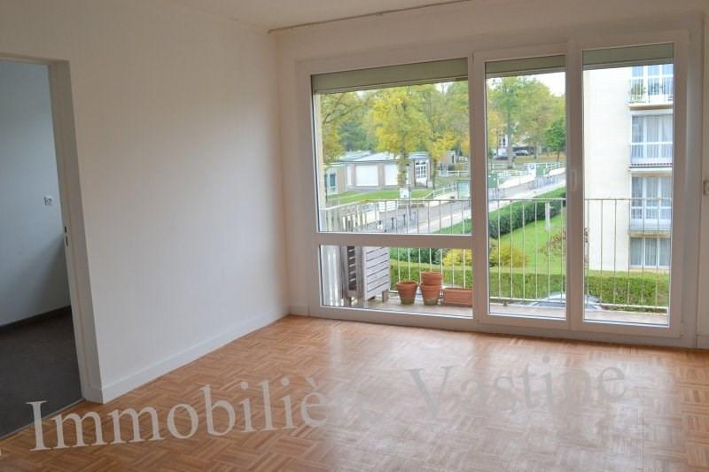 Vente appartement Senlis 125000€ - Photo 1