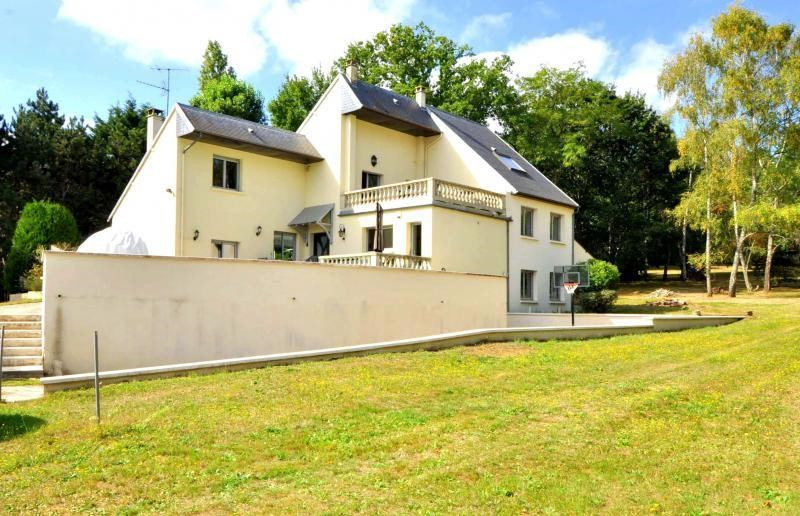 Sale house / villa Marcoussis 800000€ - Picture 27