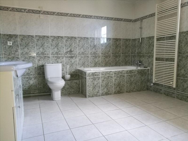 Vente appartement Bois le roi 449000€ - Photo 13