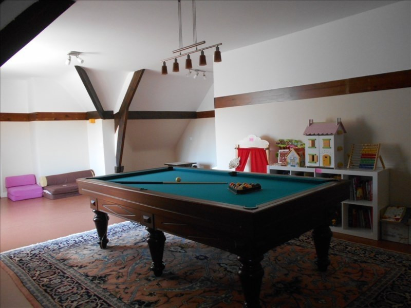Vente de prestige maison / villa Le mesnil le roi 1280000€ - Photo 4