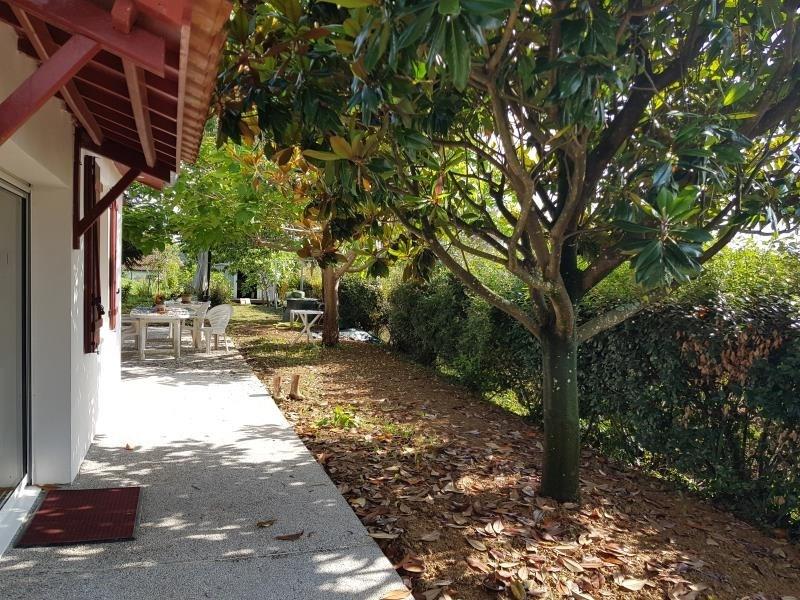 Vente maison / villa St pee sur nivelle 449400€ - Photo 5