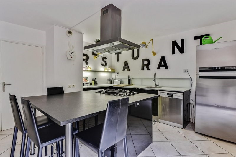 Vente de prestige appartement Lyon 4ème 1095000€ - Photo 6