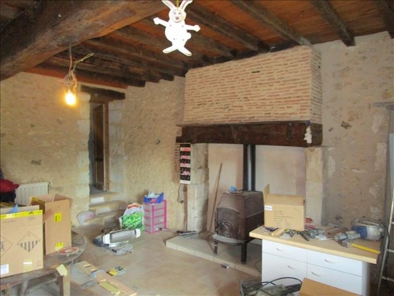 Vente maison / villa St severin d'estissac 81500€ - Photo 2