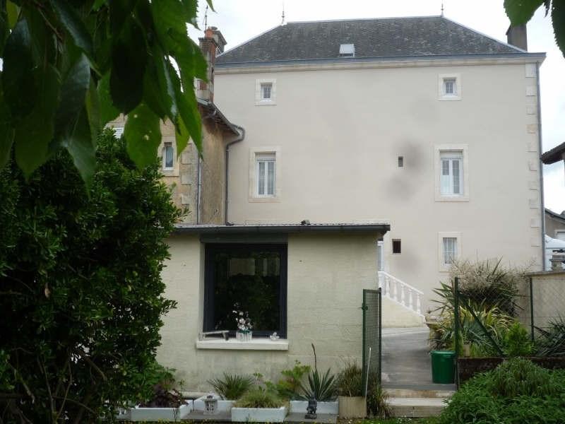Vente maison / villa St maixent l ecole 218400€ - Photo 7