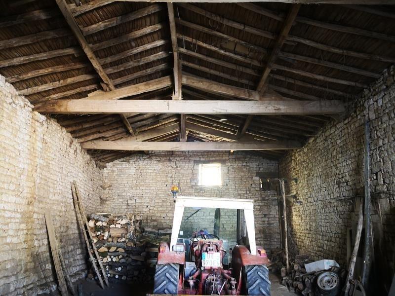 Vente maison / villa Beaussais 122800€ - Photo 6