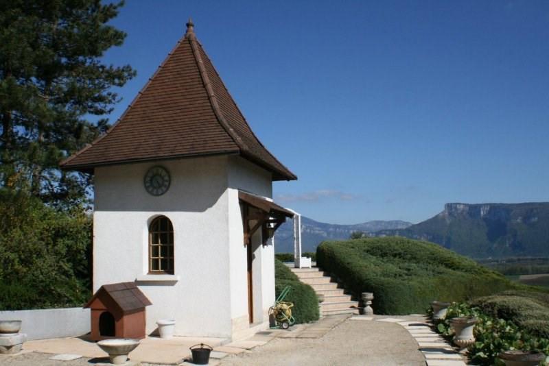Vente de prestige maison / villa Moirans 700000€ - Photo 8