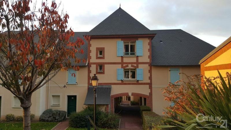 Revenda casa Trouville sur mer 315000€ - Fotografia 1